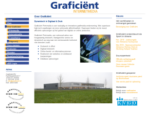 Website Graficient
