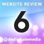 Website Review: 6