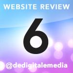 Website Review: 6