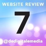 Website Review: 7