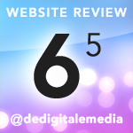 Website Review: 6.5