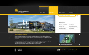 Homepage Holland Composites
