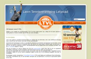 LTVL Website