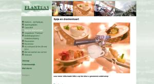 Flantuas - website
