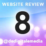 Website Review - 8