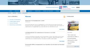Website OMFL