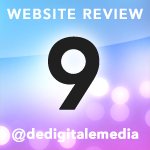 Website score 9