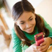 Jongeren en smartphones