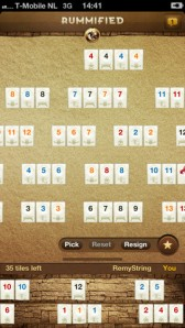 Rummified voor iPhone & Android