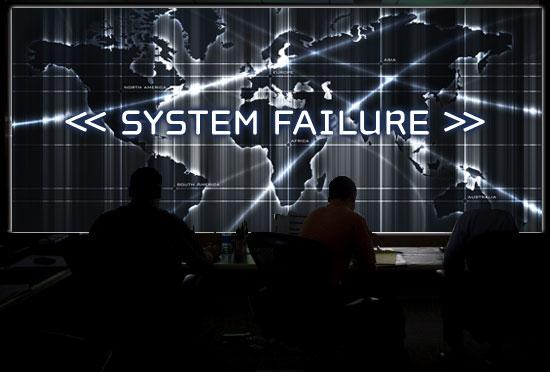 Systemfaillure