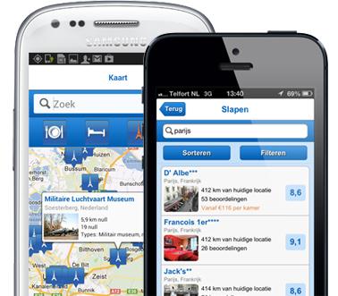 Zoover-app