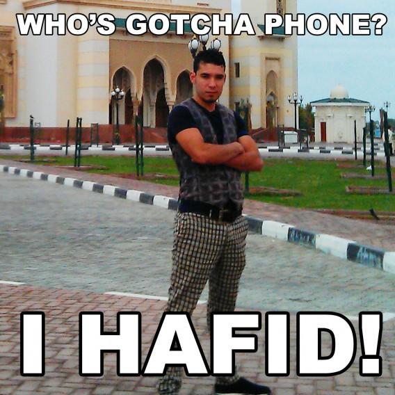 I Hafid