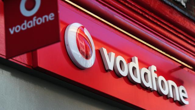 SP wil van Vodafone af