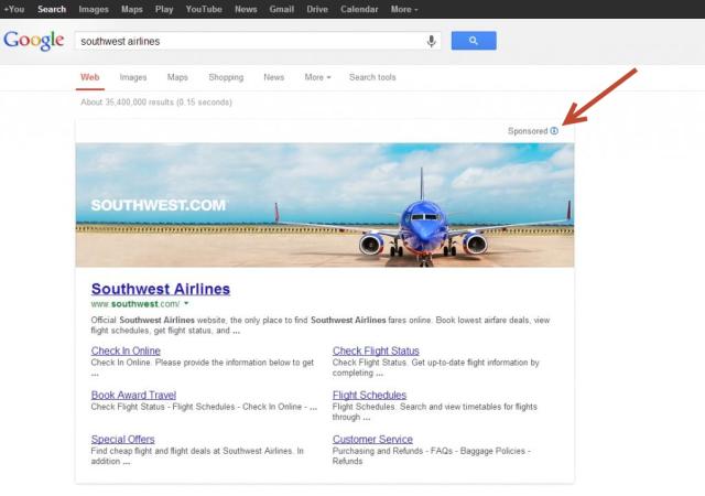 google-banners
