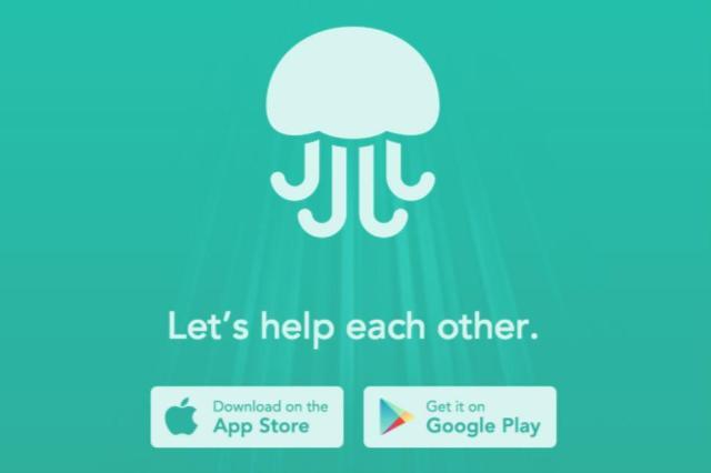 Jelly-app