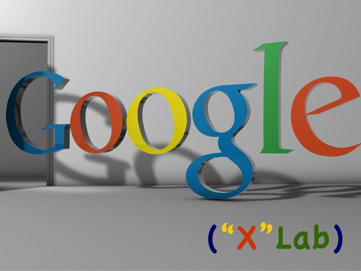 google-X-lab