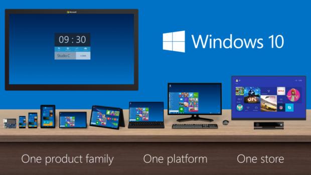 Windows 10 CP