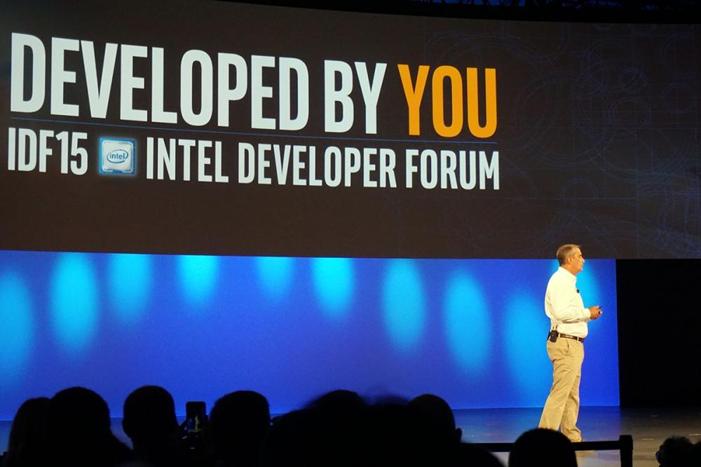 Intel IDF