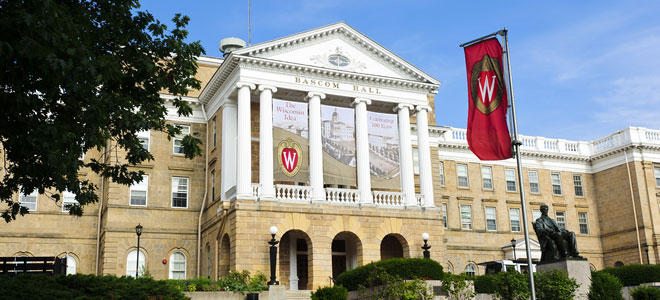 University of Wiscounsin