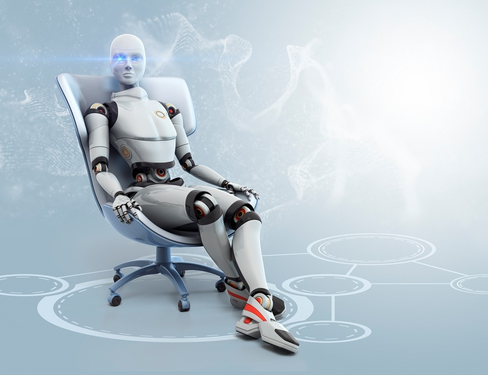 Profession-Robots