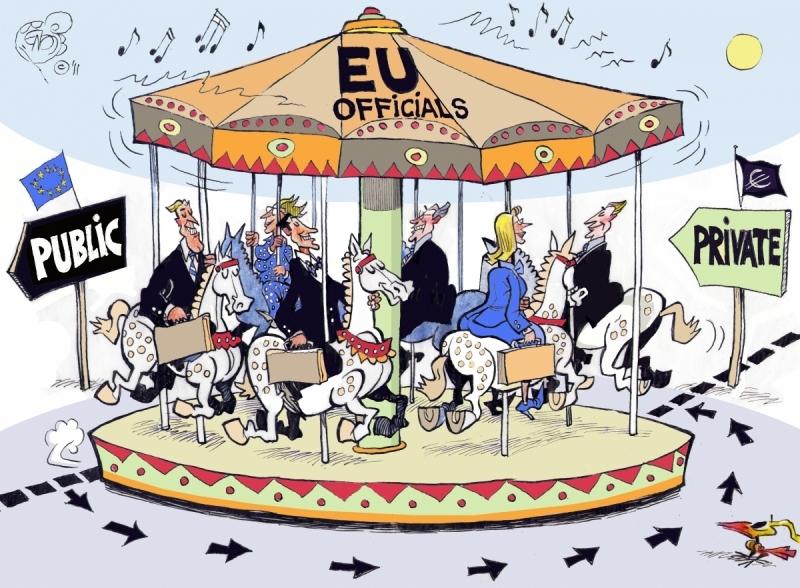 Europa regelgeving