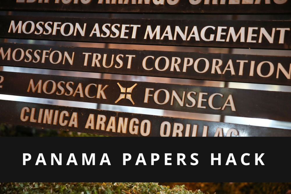 Panama Papers Hack