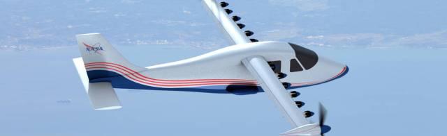 X-57 Maxwell (NASA)