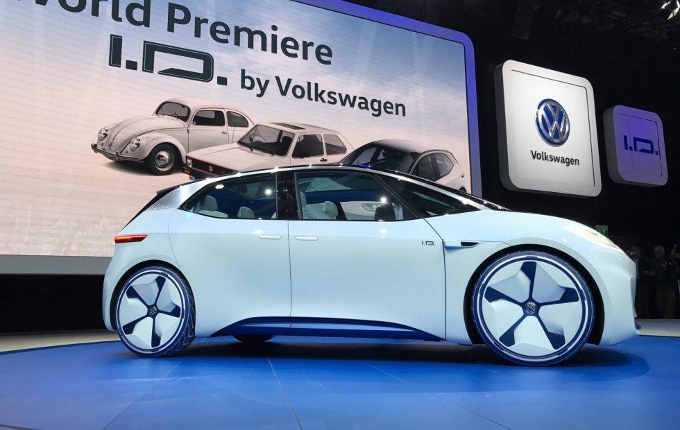 ID NEO Volkswagen